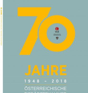 Festschrift und Wahrnehmungsbericht ÖTK