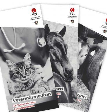 Infofolder Österreichische Tierärztekammer
