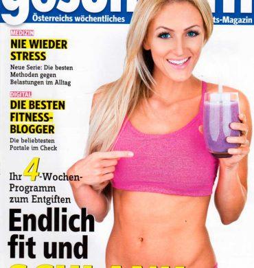 Exklusivinterview Sonja Fritz